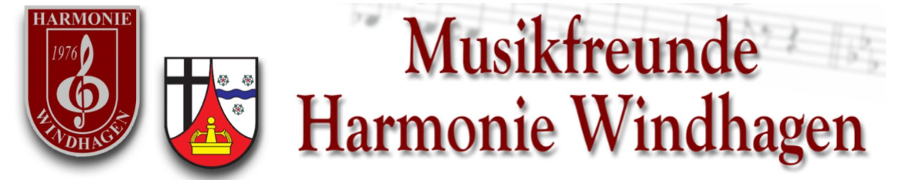 Willkommen bei der Harmonie Windhagen